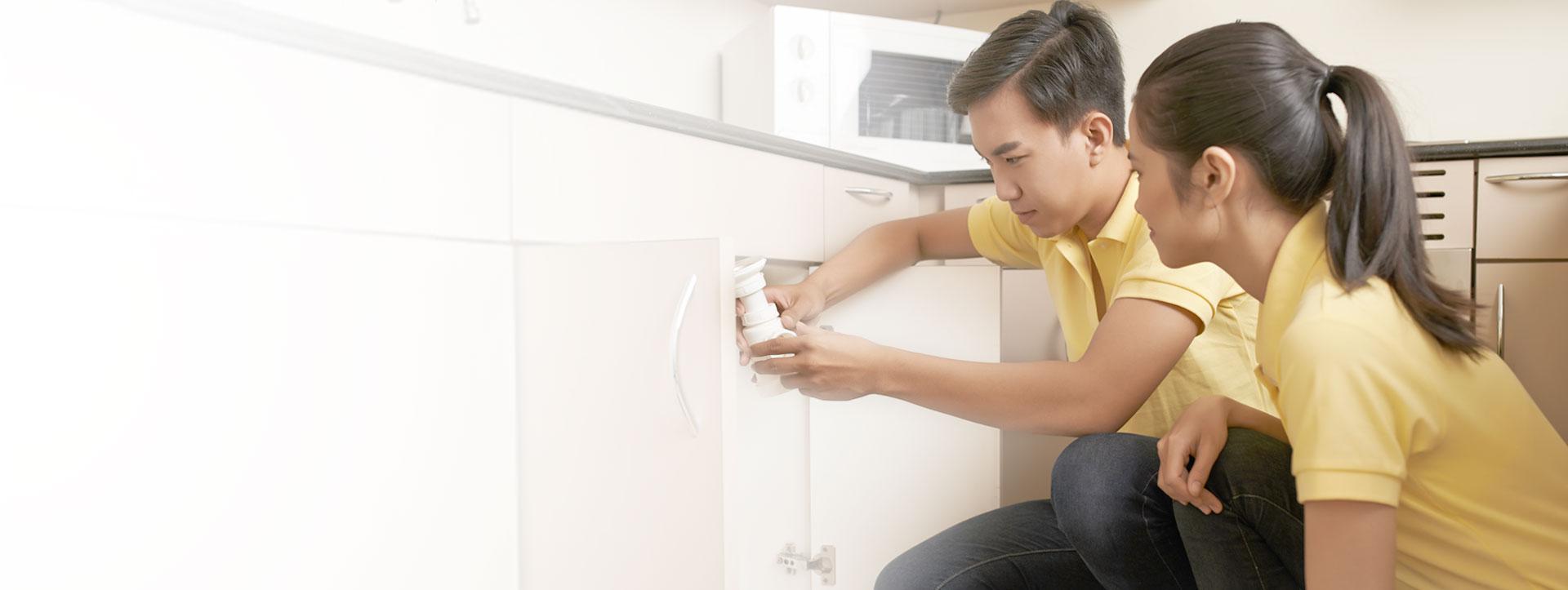 plumber-singapore